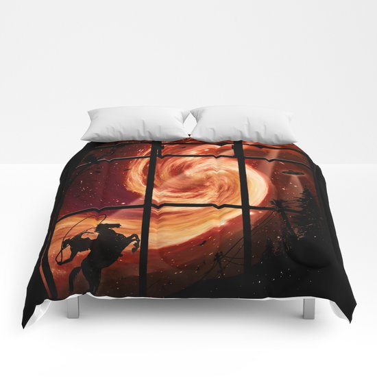 The Encounter Comforters