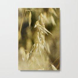 meadow banners #3 Metal Print