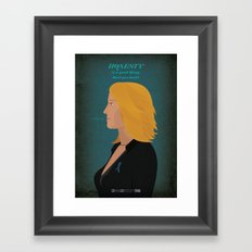 Breaking Bad - I.F.T. Framed Art Print