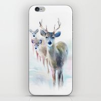 holiday iPhone & iPod Skins featuring holiday by tatiana-teni