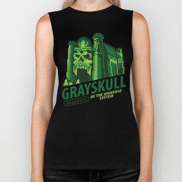 Game of Grayskull Biker Tank