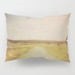 PATH TO ANYWHERE Pillow Sham