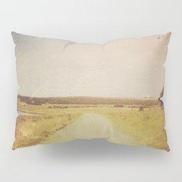 PATH TO ANYWHERE Pillow Sham