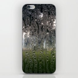 Drops and Drips iPhone Skin