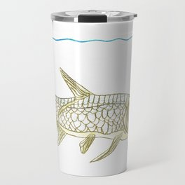 Key West Tarpon II Travel Mug