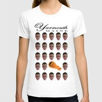 maine T-shirts featuring Yarmouth, MAINE by Devin Sullivan