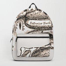 I would always pick you vintage illustration Backpack