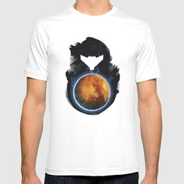 Metroid Prime T-shirt