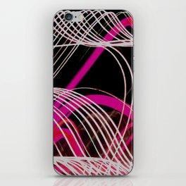 Electrify iPhone Skin