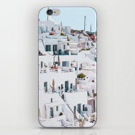MYKONOS iPhone Skin