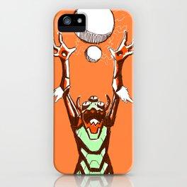 Imminent Doom iPhone Case