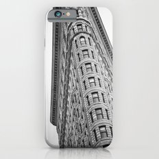 Flatiron Building iPhone 6s Slim Case