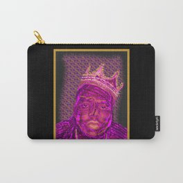 B.I.G Notorious Carry-All Pouch
