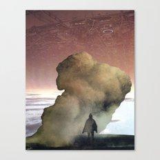 4k81b (Graça) Canvas Print