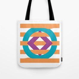 Sha Pes Tote Bag