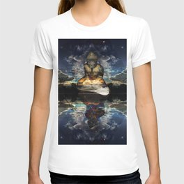 The Mirrored Surface T-shirt