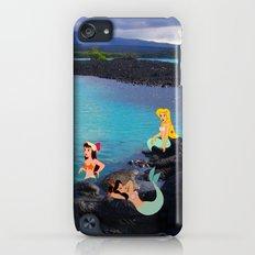 Peter Pan's Mermaid Lagoon iPod touch Slim Case