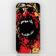 Demons 1 iPhone & iPod Skin