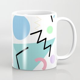 Memphis #102 Coffee Mug