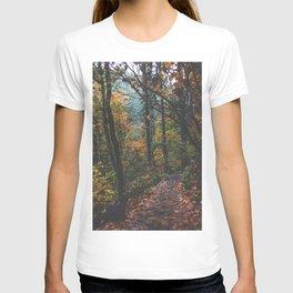 Leaf a Trail T-shirt