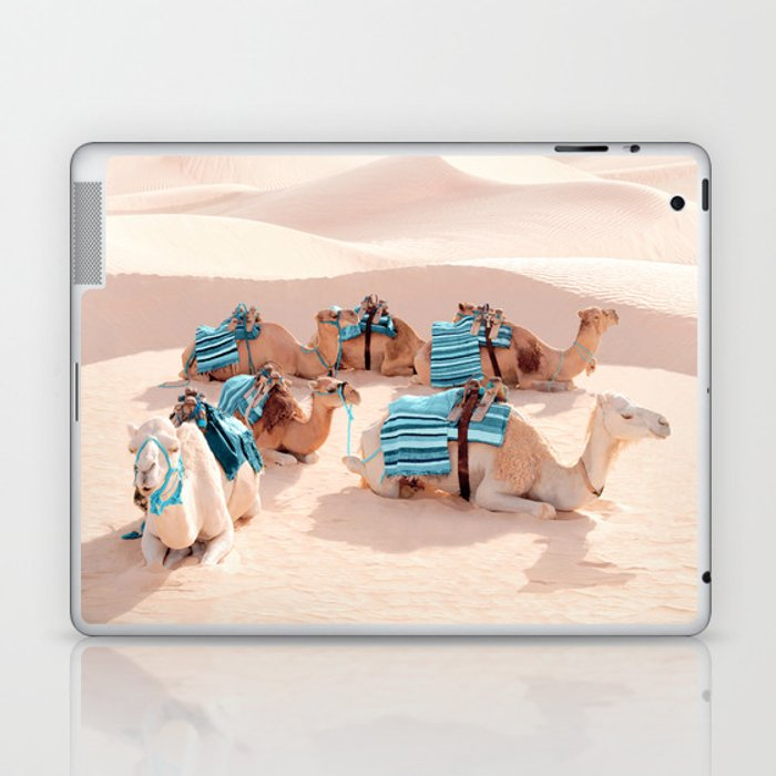 Marrakech Laptop & iPad Skin