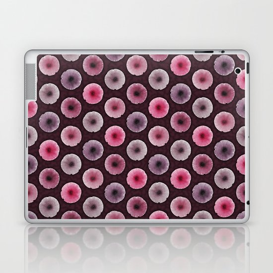 TOP MUSHROOMS Laptop & iPad Skin