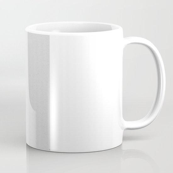 Get away from town Mug