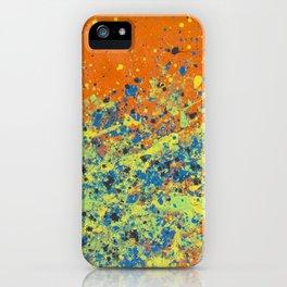 Contagion iPhone Case