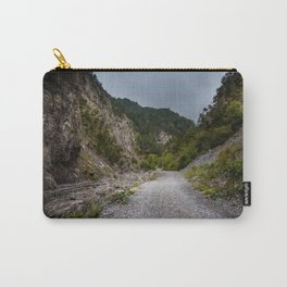 Zirl, Austria Carry-All Pouch
