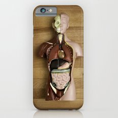 The Modern Cannibal Slim Case iPhone 6s
