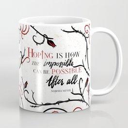 Hope is Coffee Mug