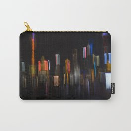 Shanghai Skyline II Carry-All Pouch