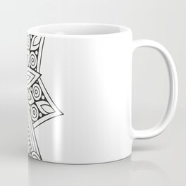 Mandalas-N Coffee Mug