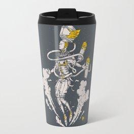 Vasto Cosmonaut  Travel Mug