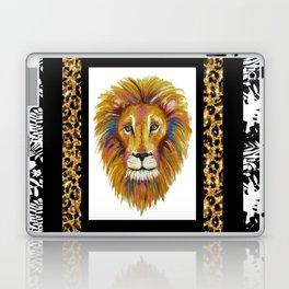 His Majesty Laptop & iPad Skin