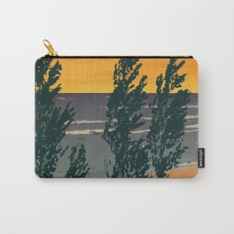 Pinery Provincial Park Poster Carry-All Pouch