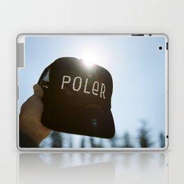 Poler Hat Laptop & iPad Skin