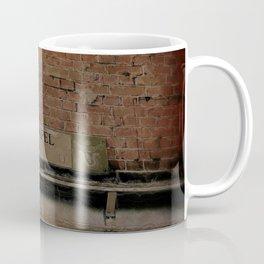Old Haunts - Whitechapel Road,  London Coffee Mug