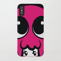 pagan iPhone & iPod Cases featuring Pagan Holladay by Pagan Holladay