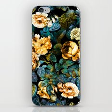 Night Forest IV iPhone Skin