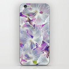 Waltz iPhone & iPod Skin