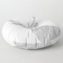 Stag / Deer Floor Pillow