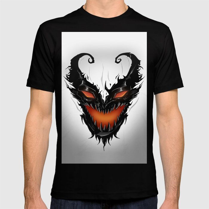 8cb97e0caa60 Antivenom T-shirt by jrjose106 | Society6