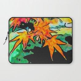 Autumn nature Laptop Sleeve