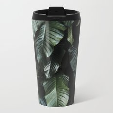 Growth II Metal Travel Mug