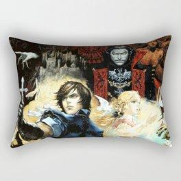 Richter Belmont Rectangular Pillow