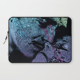 Gone with the Skin Laptop Sleeve