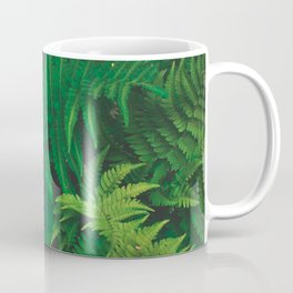 Leaf jungle Coffee Mug