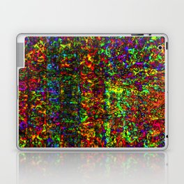 Kaleidoscopic Fantasy Laptop & iPad Skin
