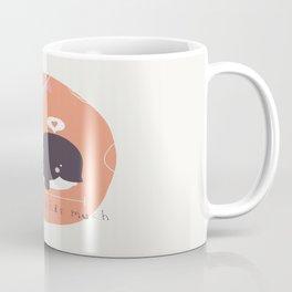 Wanda Whale Coffee Mug